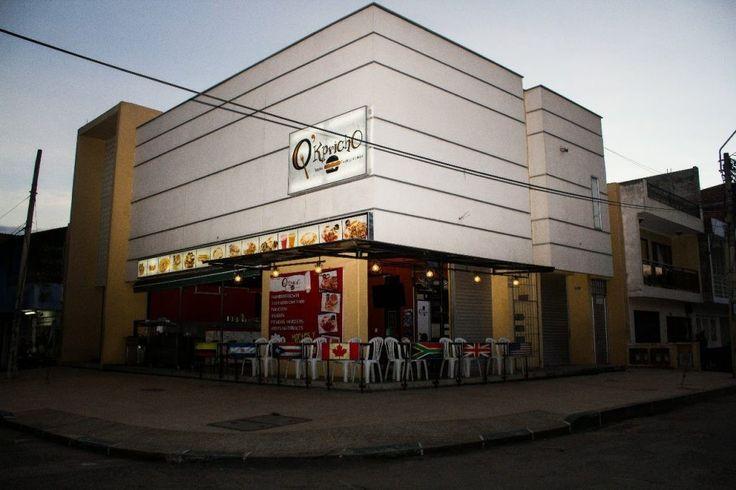 Restaurante de comidas rápidas en Venta #HagamosunNegocio #Negocios #Restaurante #Comida #Rapida #Venta #Cali