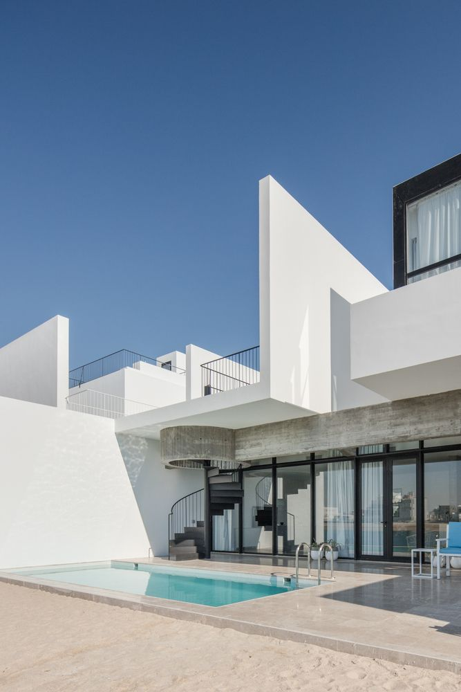 Design house partnership