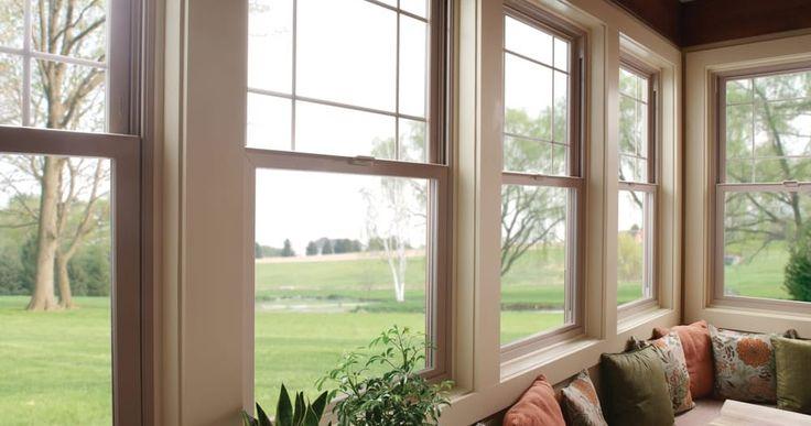 Best 25 double glazed window ideas on pinterest window for The most energy efficient windows
