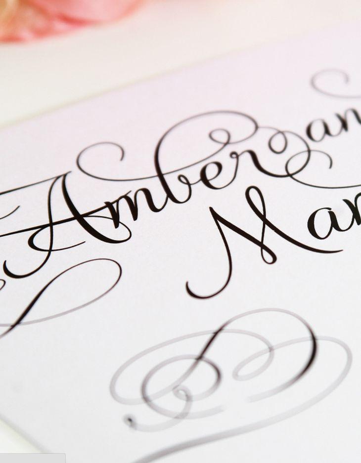 Мужским, подписать открытку красивым шрифтом онлайн