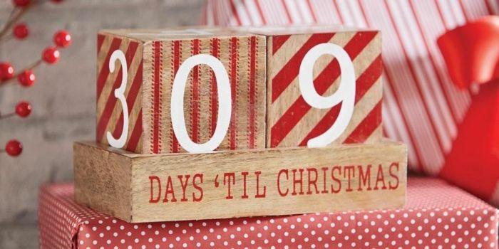 die besten 25 tage bis weihnachten ideen auf pinterest. Black Bedroom Furniture Sets. Home Design Ideas