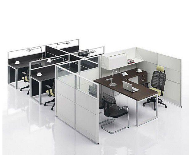 best office layout design. Office Partitions, Cubicles, Design Offices, Modern Buy Office, Layout Design, Furniture, Ideas, Desk Best L