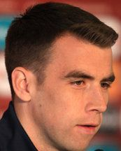 Seamus Coleman: This is the key to Everton's improvement