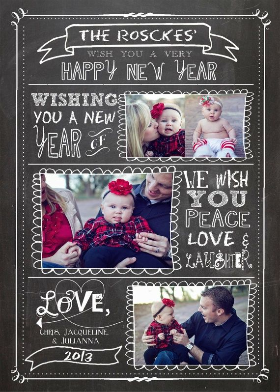 Best Happy New Year Email Template  Images On