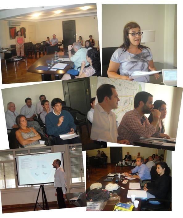 Agradecemos a los más de 100 emprendedores del programa Desarrollo Emprendedor 2012 que expusieron sus planes de negocios entre el 14-02 y el 07-03 ante un jurado de especialistas. Si participaste, contanos cuál fue tu experiencia!!