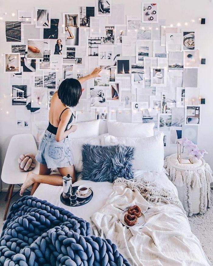 27++ Comment decorer sa chambre avec des photos inspirations