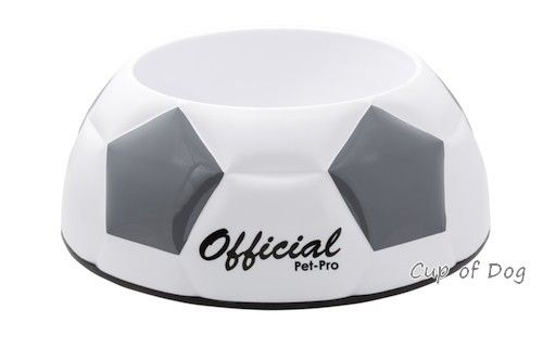 Gamelle Soccerbowl https://www.cupofdog.fr/gamelle-friandise-chihuahua-petit-chien-xsl-353.html