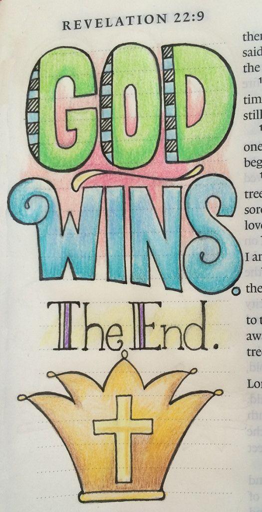 Bible Journaling...