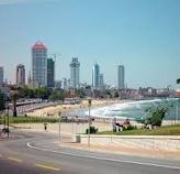 Yantai, China I taught English here, one of the best times of my life