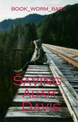 """I just published """"Epilogue """" of my story """"Saving Adam Davis #wattys2017""""."""