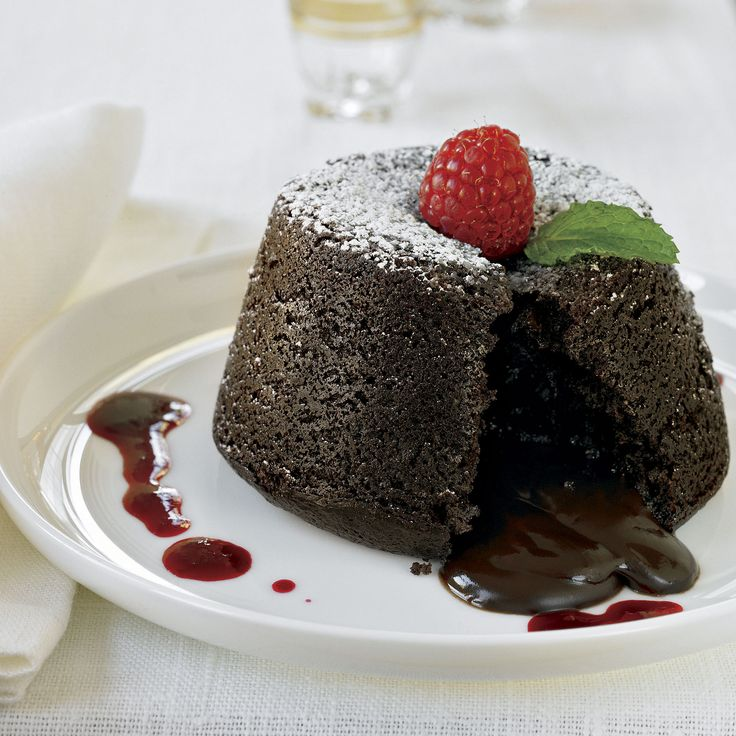 A vegan chocolate dessert that all the family will enjoy! Taken from Chloe's Kitchen