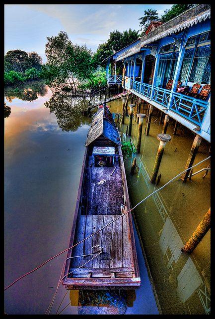 Mekong Delta . Vietnam #Vietnam #Viaggiare #Earthviaggi