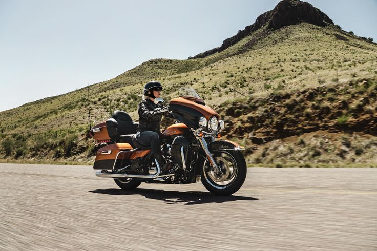 Everything the Electra Glide stands for just 27.3 inches off the ground. 2016 Harley-Davidson Ultra Classic Low