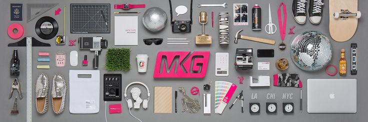 MKG // The Experiential Marketing Agency