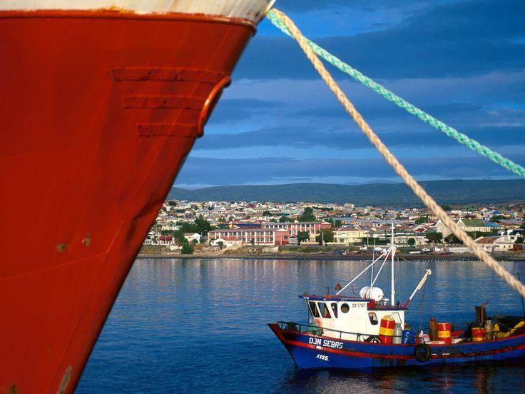 Punta Arenas, Chile | 1,000,000 Places