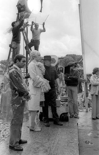 Casanova di Federico Fellini (1976)