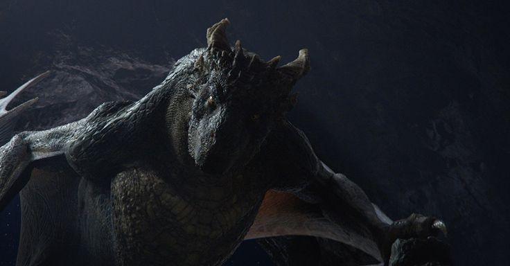 он дракон - Поиск в Google