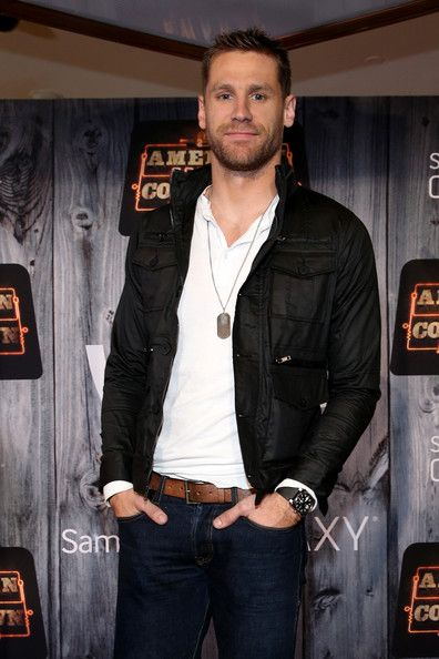Chase Rice Photos - Arrivals at the American Country Countdown Awards — Part 2 - Zimbio