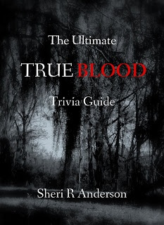 True Blood Party Games...This makes me want to have a True Blood party.
