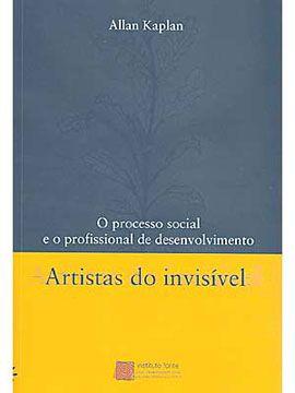 Artistas do Invisível - Allan Kaplan