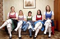 Friesacher Frauenzimmermusi
