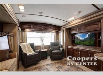 Keystone RV Outback Travel Trailers