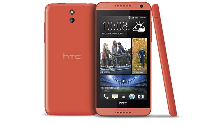 HTC Desire 610 Release Date and Price for US AT&T