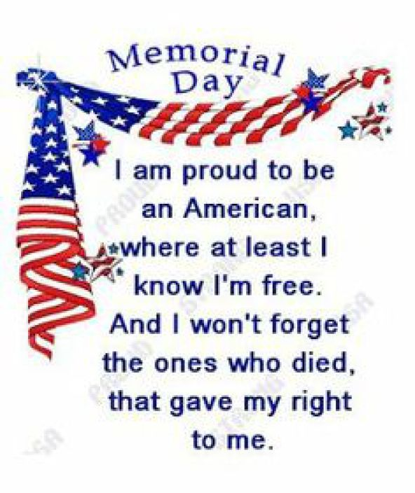 Memorial Day 2016 Cover Pictures for Facebook