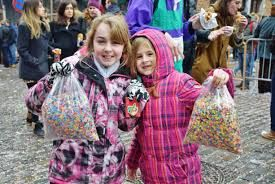Image result for binche carnival circle of