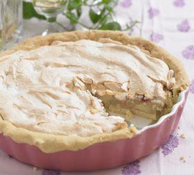 Monas norske æblekage