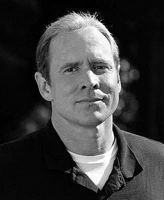 Will Patton.....the most excellent reader of James Lee Burke novels on Audiobooks.