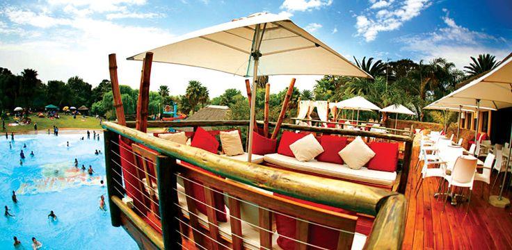 Clubs in Johannesburg – Nicci Beach. Hg2Johannesburg.com.
