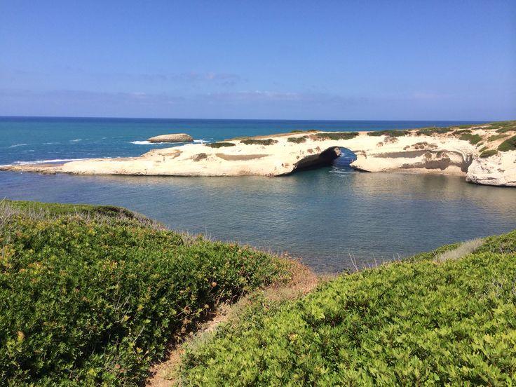 Sardegna - S'Archittu