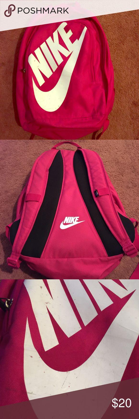6d8f9dca9ba Buy nike pink bookbag   OFF65% Discounted