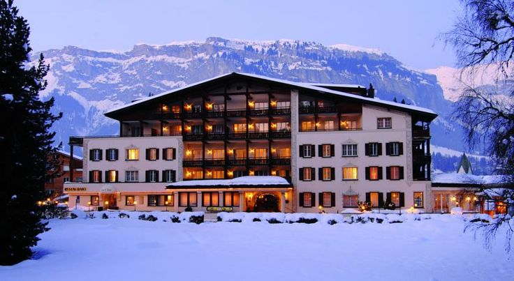 Wellness Hotel Adula Flims The Wellness Hotel Adula in Flims-Waldhaus features a wellness area including a classic sauna, a herbal sauna and a steam bath and offers gourmet Swiss and international cuisine.