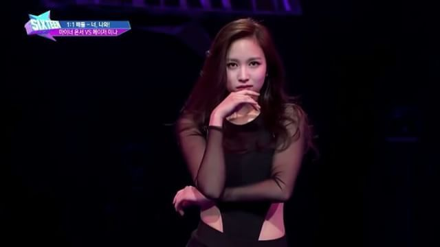 Reasons of why Mina is my perfect type:  She's really passionate and talented at dancing  Her singing (her actual singing not that shitty voice they make her do in twice's songs)  She's amazily good at games and its adorable  She always looks beautiful  Gummy smile  Her cute English  How her English name is Sharon  Song: Drunk in Love by Beyonce #twice#mina#myouimina#트와이스#미나