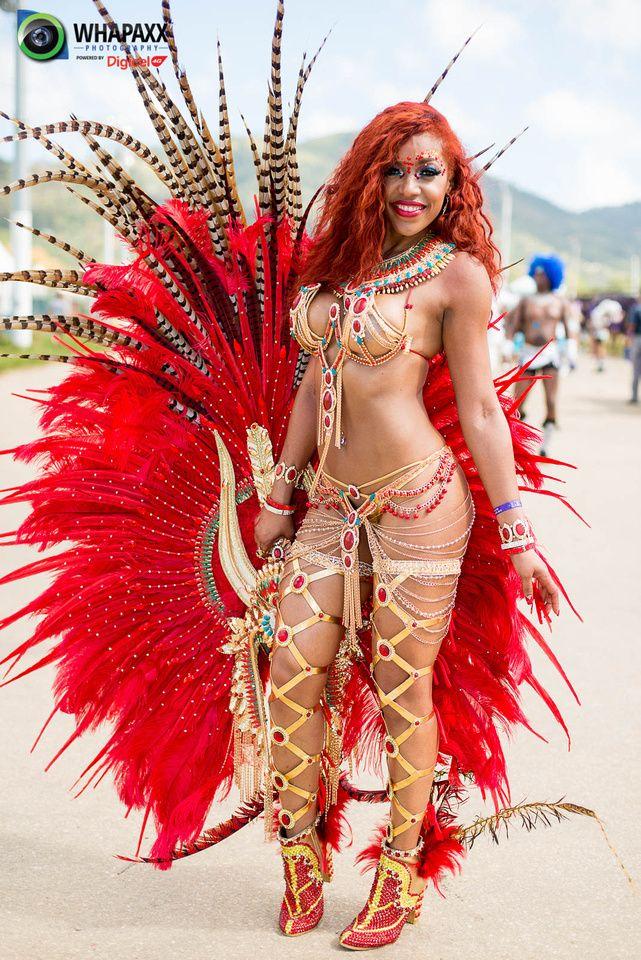 Girl nua sexy naked trinidadians