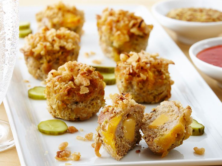 Creamy cheddar cheese and fresh ground turkey make these quinoa meatloaf bites a savory mouthful. Enjoy with friends and family.