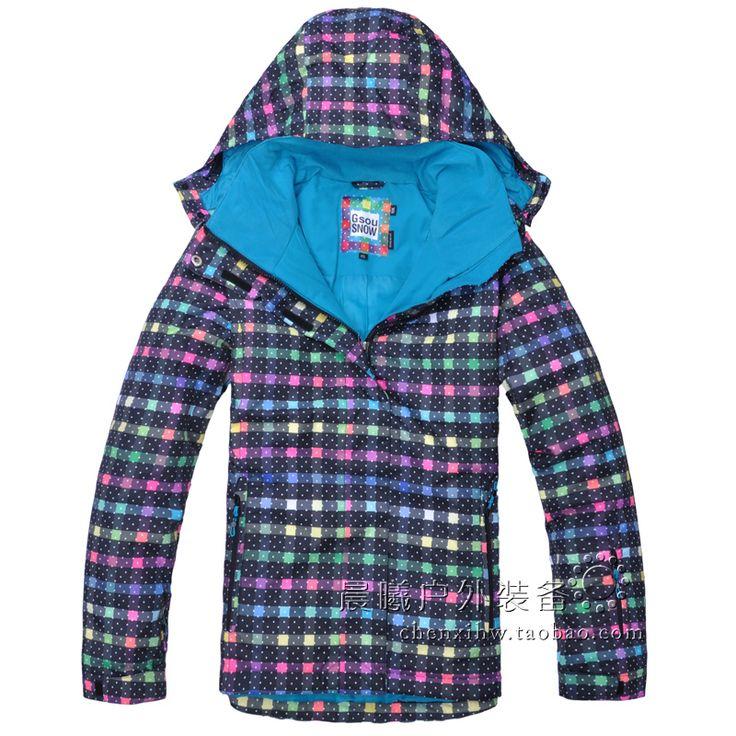 Как выбирать женские зимние куртки