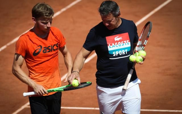 Roland-Garros: David Goffin jouera lundi vers 13h -                  On connaît à présent l'horaire du match de David Goffin, ou presque… Le Liégeois jouera lundi vers 13h face au Français Paul-Henri Mathieu.  http://si.rosselcdn.net/sites/default/files/imagecache/flowpublish_preset/2017/05/28/669916345_B9712150884Z.1_20170528184416_000_GRJ953DLS.3-0.jpg - Par http://www.78682homes.com/roland-garros-david-goffin-jouera-lundi-vers