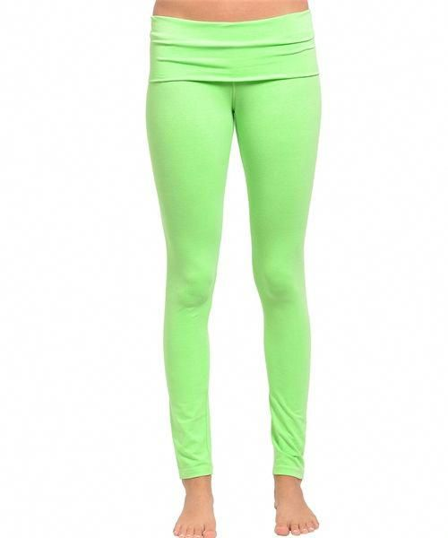 f813b6dc30 Neon Green Yoga Pants.  16.00. Summer Fashion 2015.  www.psiloveyoumoreboutique.com