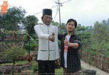 Kampoeng Jokowi Garut