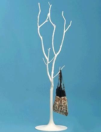 Image result for percheros originales de pie