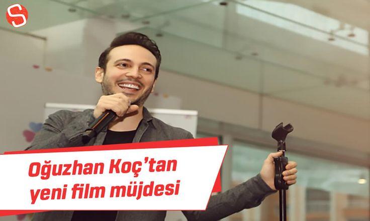 Oğuzhan Koç: 3 Adam'dan yeni bir film geliyor #oğuzhankoç #3adam #film