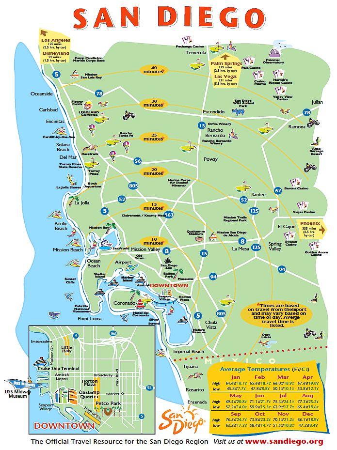 Kid Friendly Hotels In San Diego Near Beach For