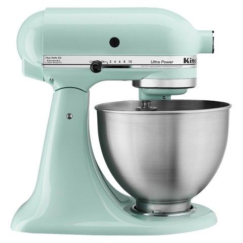 Kitchenaid Ultra Power 4 5 Qt Stand Mixer Ksm95 Product Design Inspiration Things I