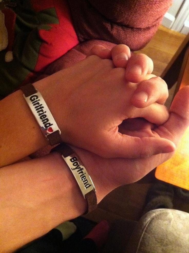 Matching Girlfriend Amp Boyfriend Bracelets