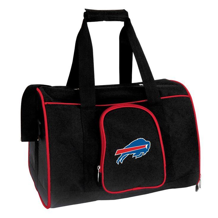 NFL Buffalo Bills 16 Pet Carrier