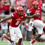 On College Football: Lamar Jackson Has a Very Loose Grip on the Heisman Trophy