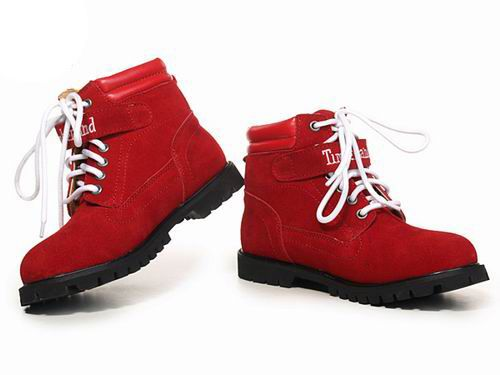 Top 25+ best Red timberland boots ideas on Pinterest | All ...